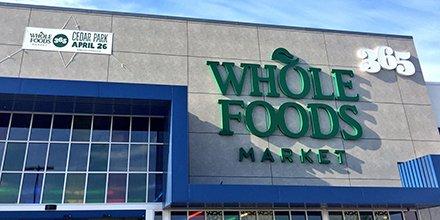 365 by #WholeFoods '2.0' opens tomorrow in #Austin https://t.co/i0dcbmUfLQ via @SN_news https://t.co/HKBmP86N6z