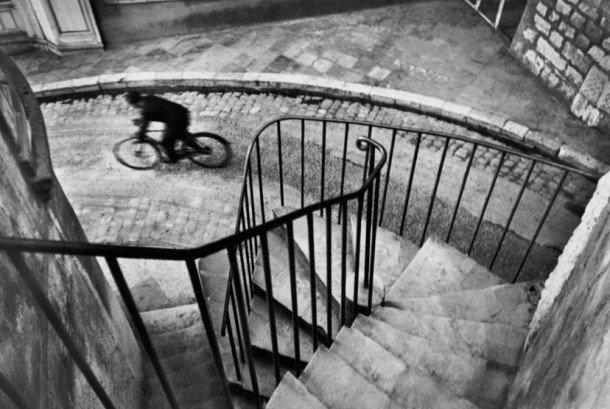 7f629968ff0 Primeiras fotografias de Cartier-Bresson estão em exposição na capital  paulista https