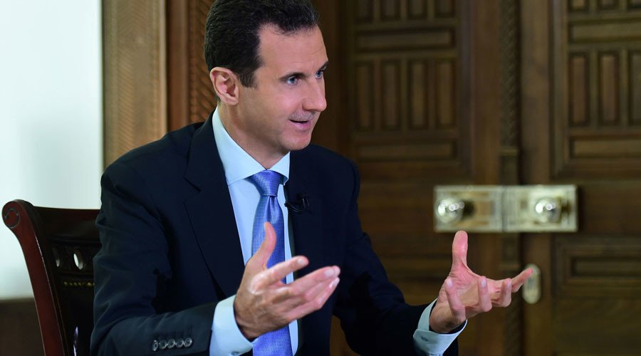 #PACE President under fire for #Syria trip, meeting #Assad https://t.co/ZW6ICi4oSE