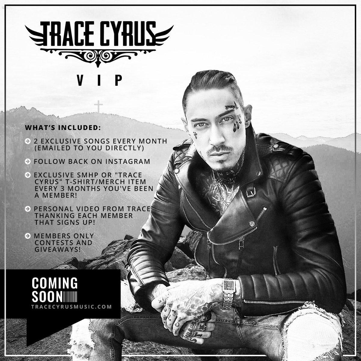 trace cyrus twitter