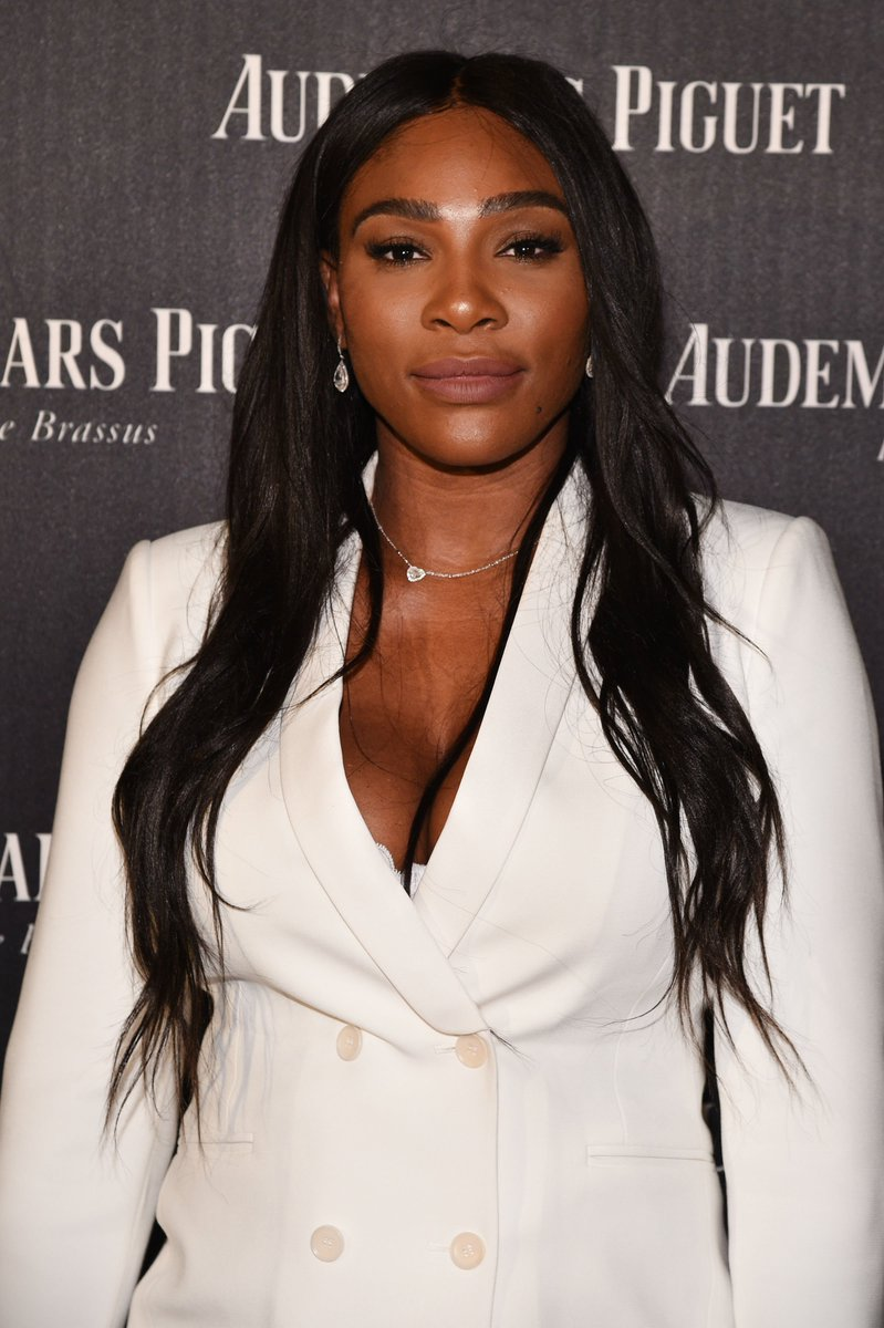 .@SerenaWilliams serves up poetic response to racist comment about her...