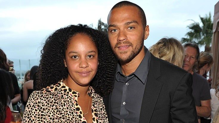 Things are getting heated & messy in Jesse Williams' divorce 💔 agr...