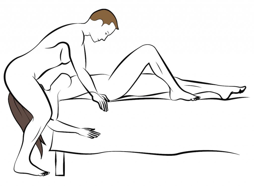 Sex positions to conceive pictures