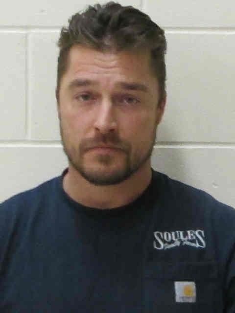 Former 'Bachelor' Chris Soules was arrested for allegedly fleeing the scene of a deadly car crash https://t.co/Ux3oe7wZXq