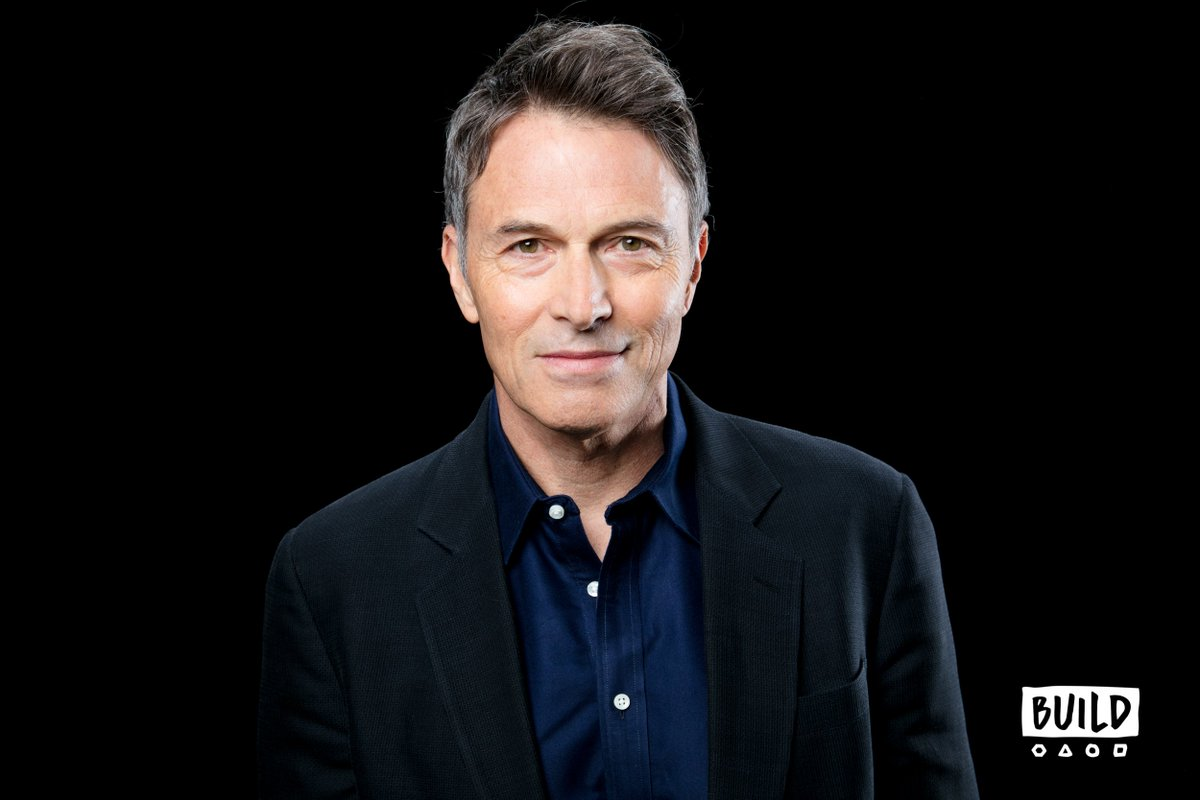 tim daly son