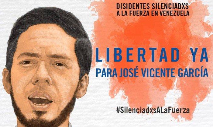 Sete prisões arbitrárias por motivos políticos na Venezuela.  https://t.co/SqpwUK2Qa8