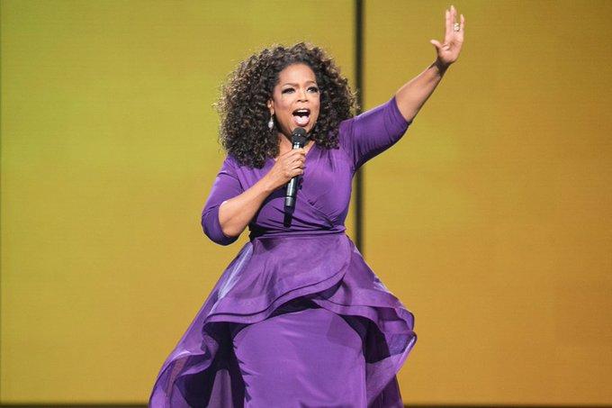 Here's how Oprah became the world's first Black female billionare: https://t.co/zitFzVim7c