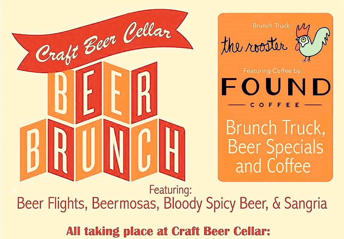 It&#39;s that time again! #Sunday #beer #brunch is back and better then ever.  Starting this Sunday enjoy our rad #beerbrunch. #eaglerock #nela<br>http://pic.twitter.com/FgCxFIMq1I