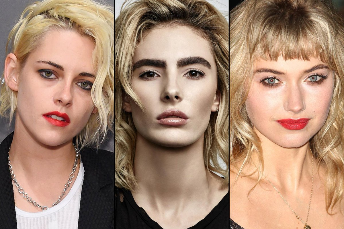10 actresses who should play Madonna in the #BlondAmbition biopic:  http:// share.ew.com/Rsfqu1K  &nbsp;  <br>http://pic.twitter.com/pDYje5hYbE