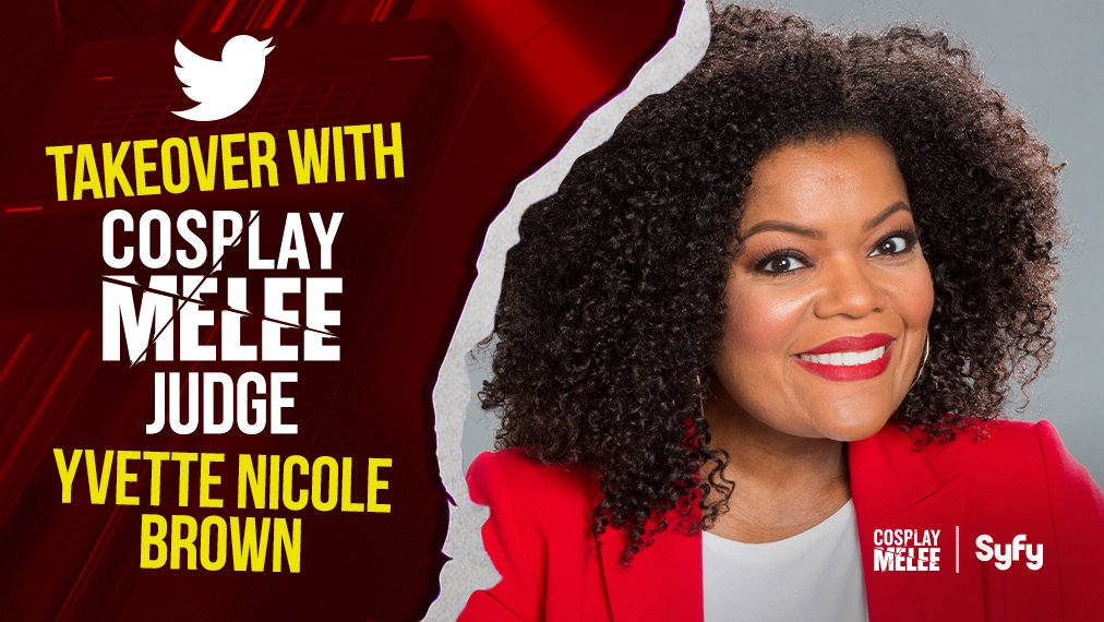 Our beloved host & judge @YNB is taking over during TONIGHT'S FINA...