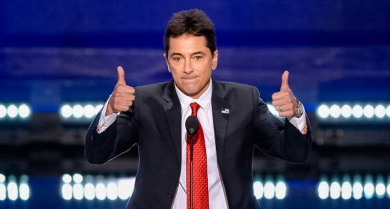 Scott Baio: 'Goofballs on Twitter' criticized my Erin Moran drug use comments because I like Trump https://t.co/rsgK3pkebQ