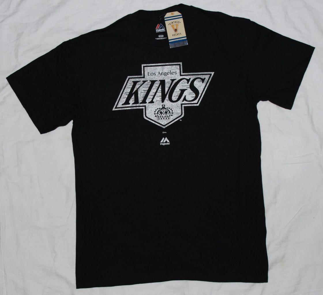 la kings logo