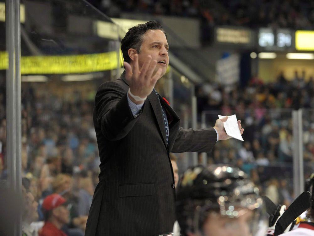Ben Kuzma: Five reasons Travis Green will succeed as Canucks head coac...