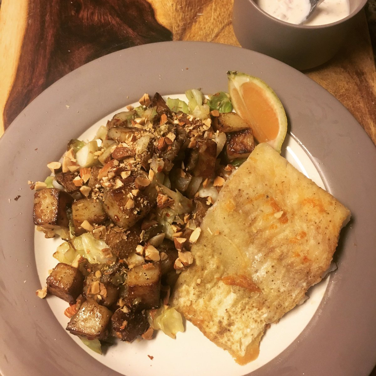 Blue apron pescatarian