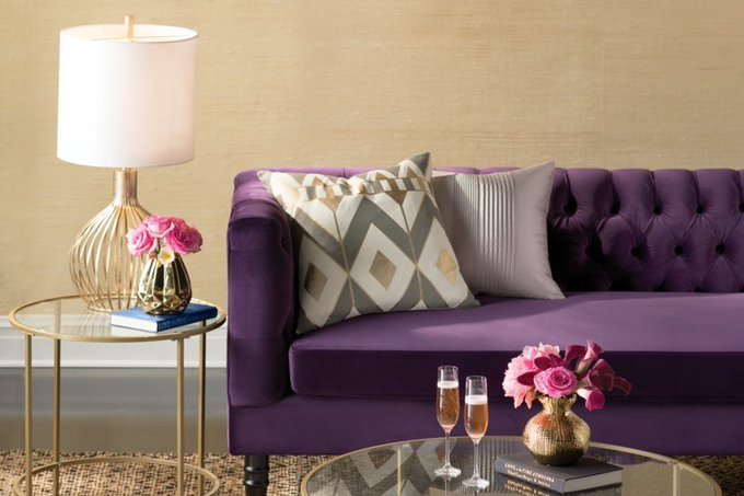 14 chic and affordable coffee tables that will work in any living room: https://t.co/HSqLd1EQ5E