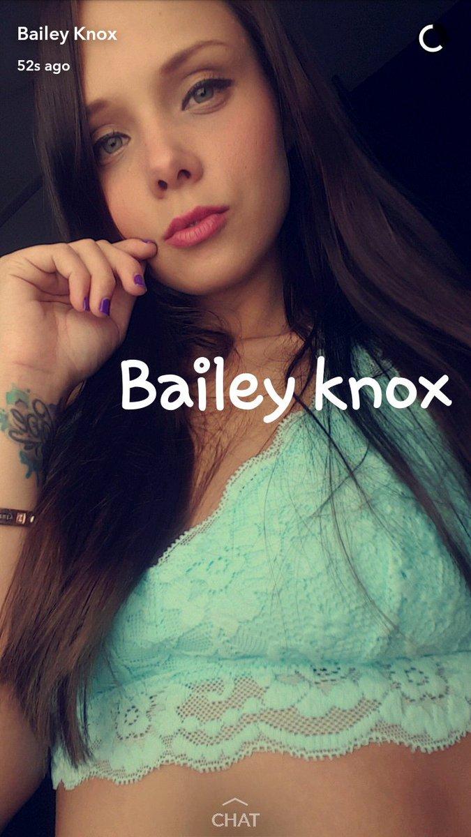 Bailey Knox