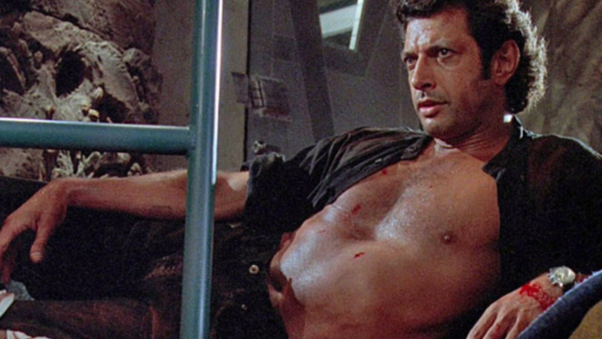 JEFF GOLDBLUM Joins JURASSIC WORLD 2 Cast https://t.co/vBNd6KQibY http...
