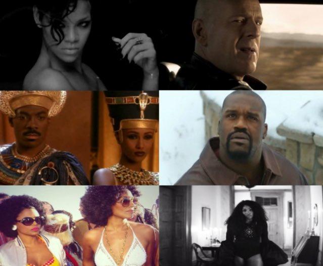 Lights, Camera, Action: 50 memorable celebrity cameos in music videos...