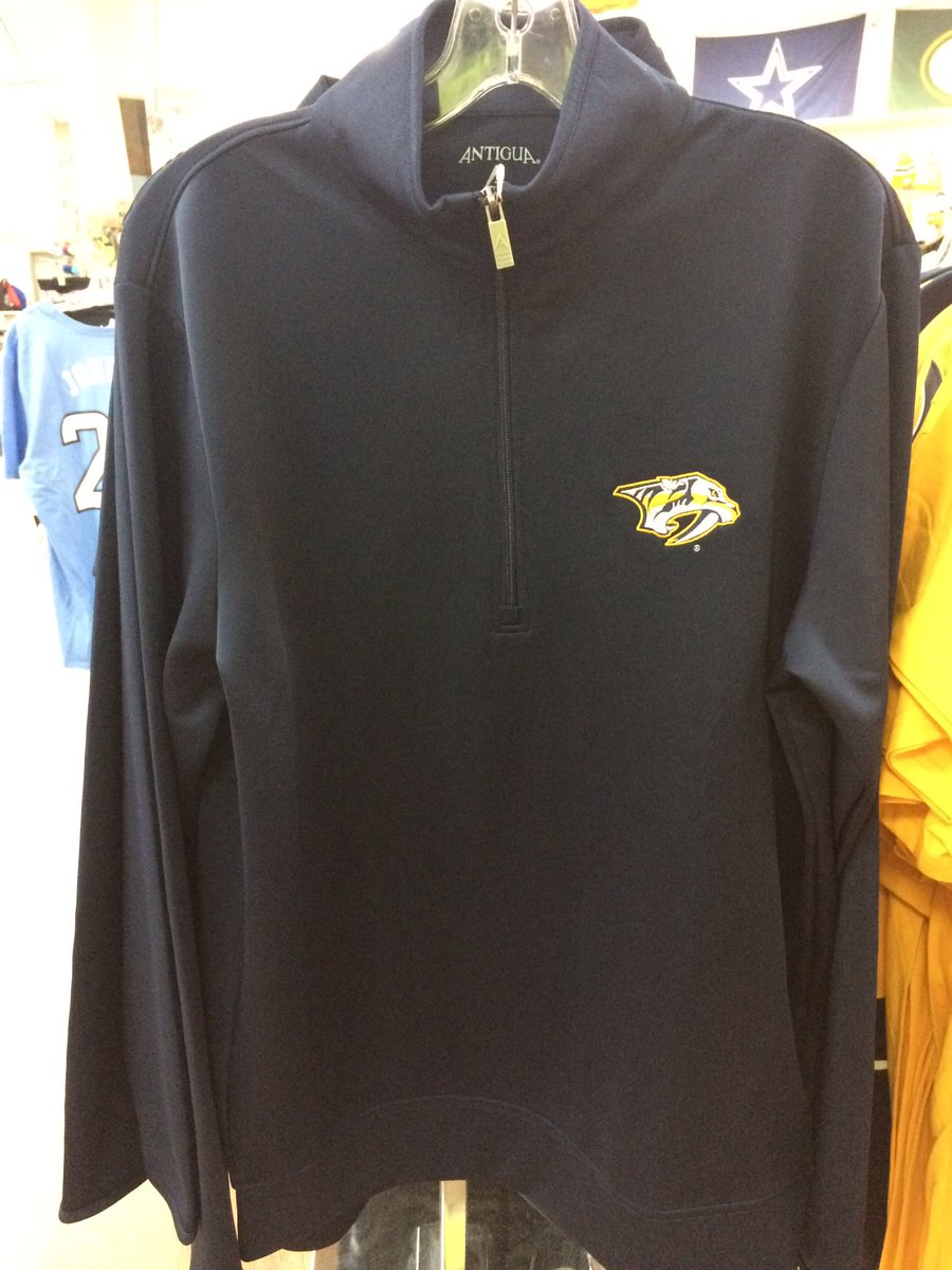 Just a few of the many new #Preds styles we received today. #GoPreds!!...