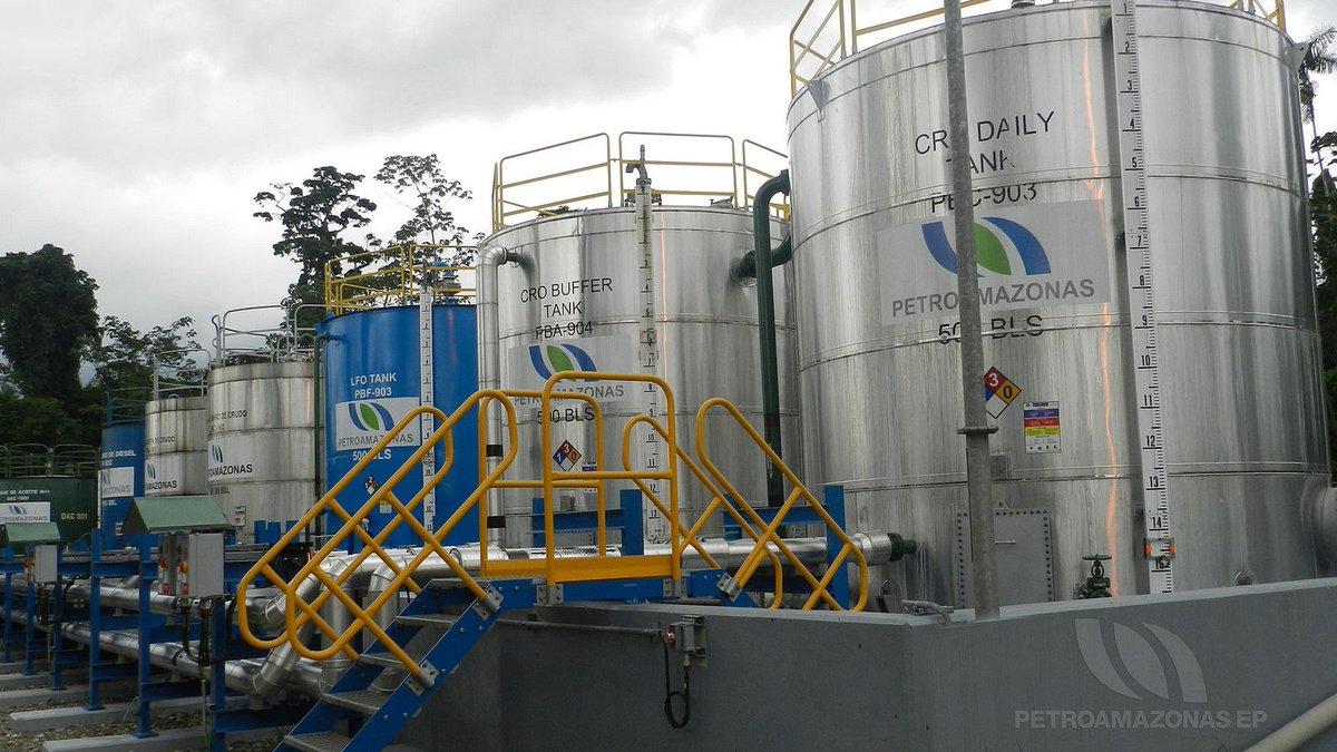 Эквадор отказался выполнять соглашение OPEC по уменьшению добычи