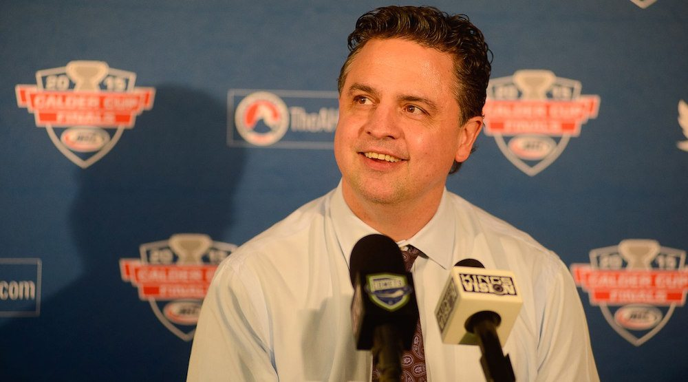 What to expect from new #Canucks head coach Travis Green https://t.co/...