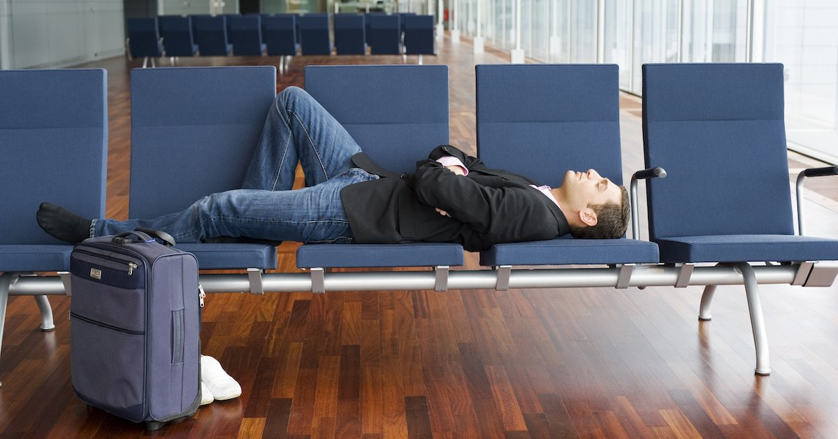 Here are the top 5 airports where busy travellers can get some well-deserved sleep on those long stopovers...https://t.co/NdpyxyPuUk https://t.co/B9OlAsXUCr