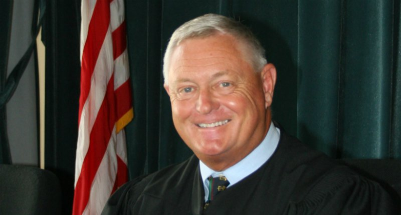 Republican North Carolina judge resigns — and slams the GOP on the way out https://t.co/K62G8Ej2De