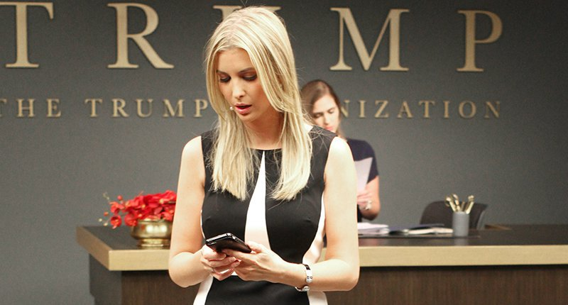 BUSTED: Ivanka Trump pays sweatshop workers near minimum wage for 57-hour workweeks https://t.co/8gr8k7EeO0