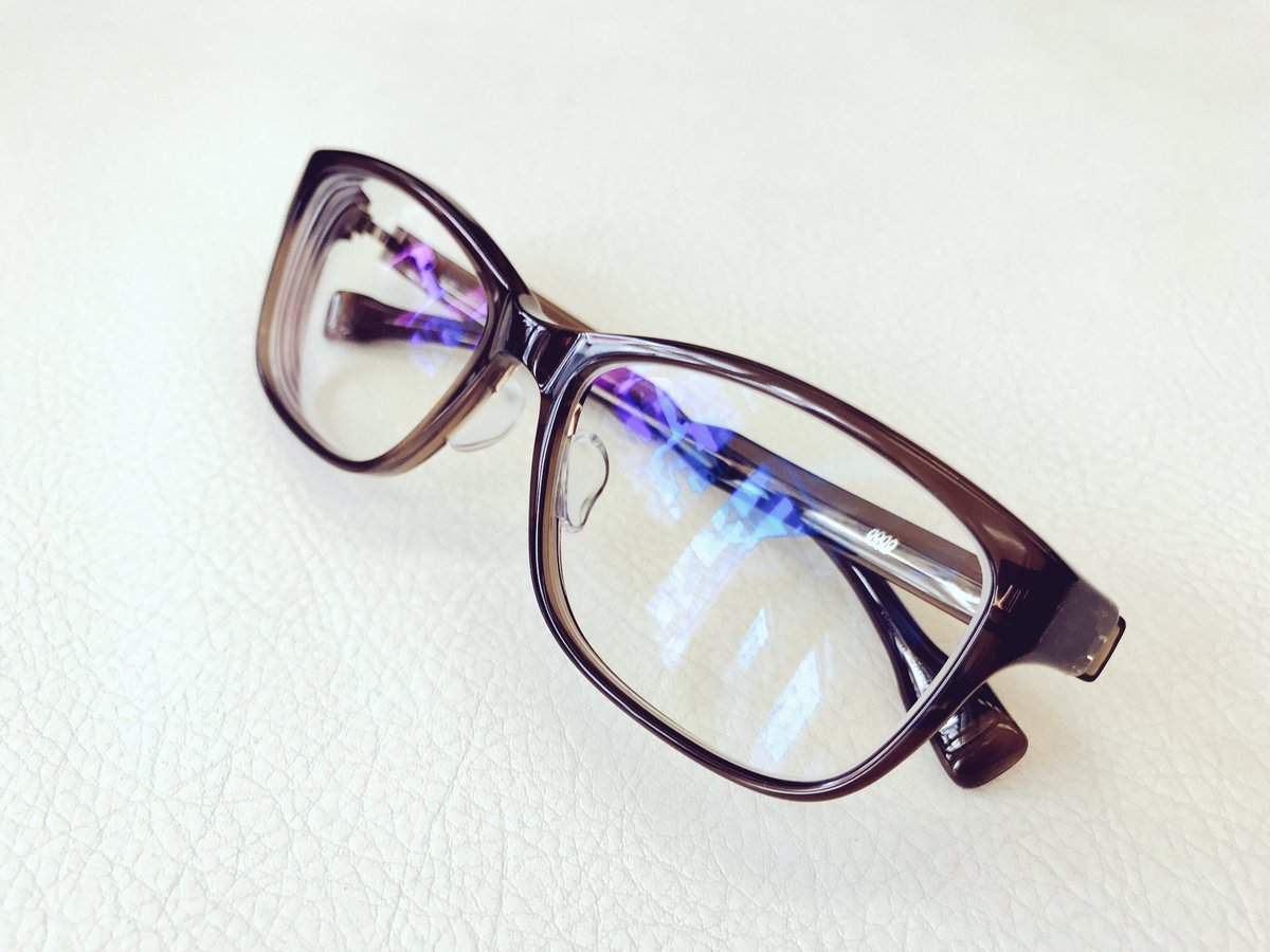 メガネ と 両用 は 遠近