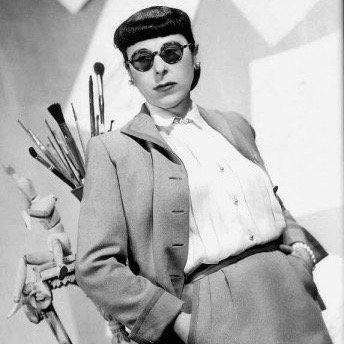 """""""You can have anything you want in life if you dress for it."""" — Edith Head #SAFW #Wednesdaywisdom https://t.co/MwOWyXYzvD"""