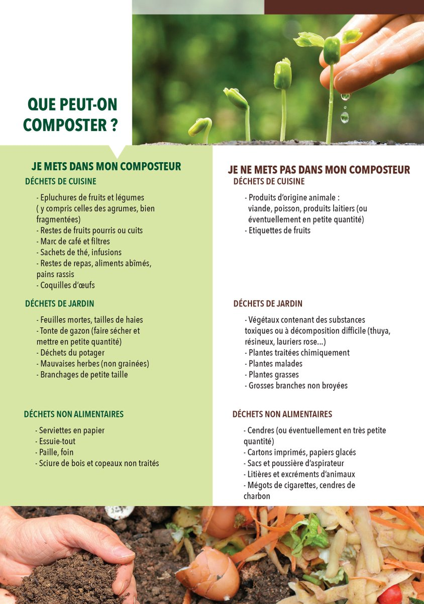 Legumes A Mettre Dans Le Jardin 9emecampagnecompostage hashtag on twitter