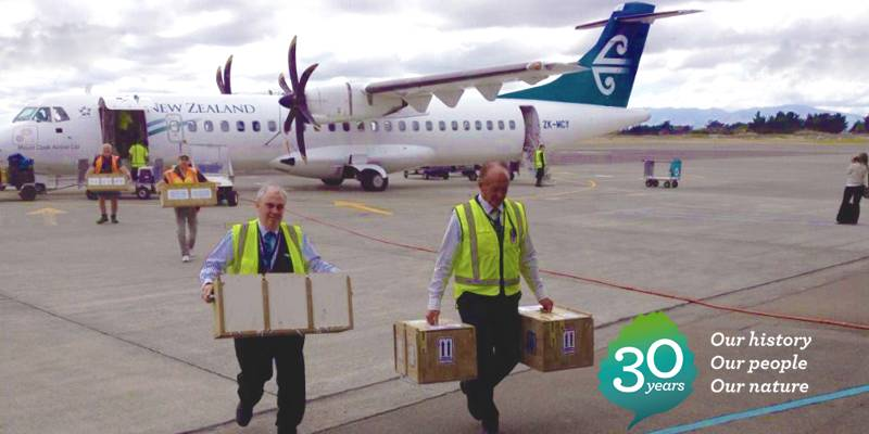 2012: @FlyAirNZ partnership signed, joining forces to work together for conservation: https://t.co/cTFrvXSzkp #DOCturns30 https://t.co/vhcijJ0V8b