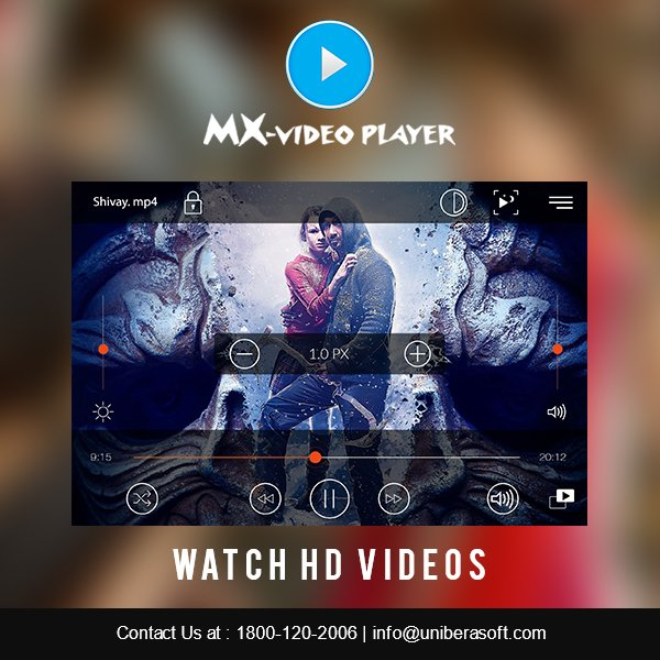 Mx VIdeo Player on Twitter: