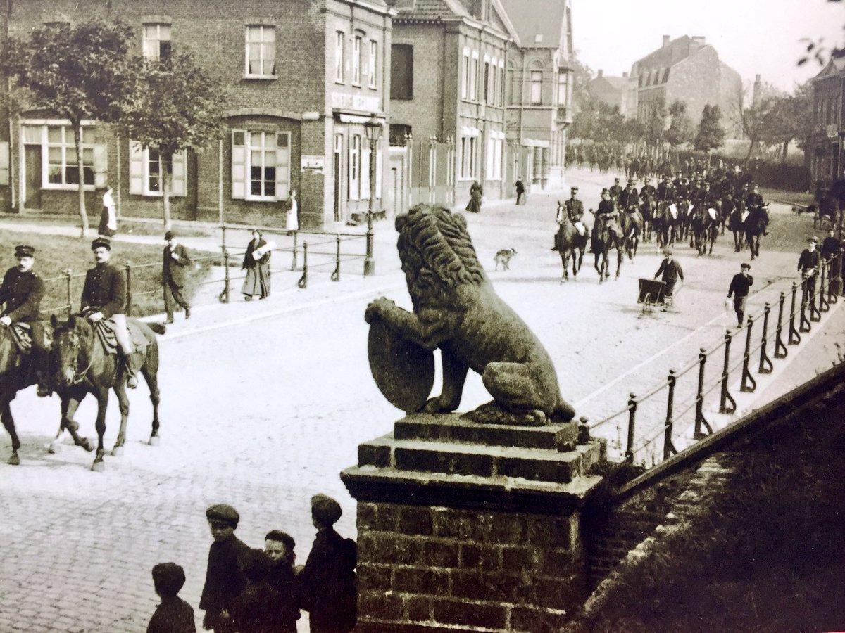 Image result for Menin gate 1913