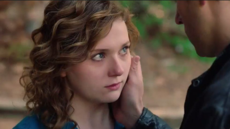 Watch: the trailer for the Dirty Dancing TV remake has landed https://t.co/9lRXnzvVyS