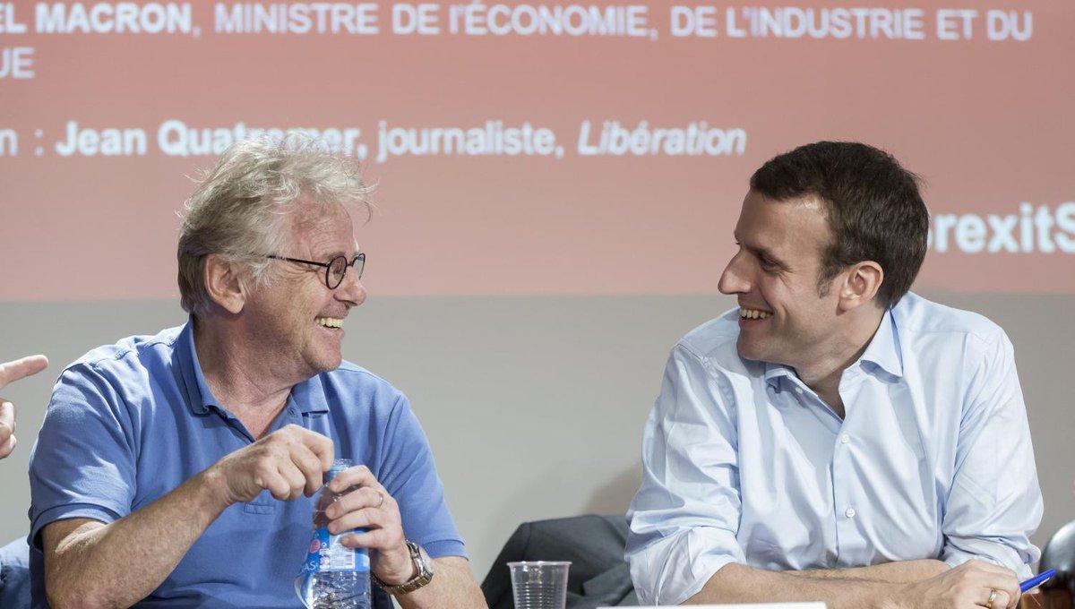 @cestrosi #Estrosi voter Macron c'est voter Cohn-Bendit, c'était un message à caractère informatif pour nos amis gaullistes
