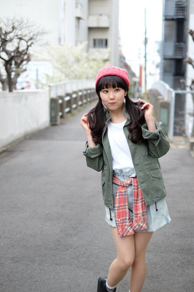 【本日発売】「My Girl vol.18」テーマは「素顔」ということで、普段お見せする機会のあまりない私服に近い衣装の東山奈央です。見たことのない表情ばかりで新鮮な撮影でした。ご確認ください。(マネージャー)#naobou pic.twitter.com/CLf15DxHPI