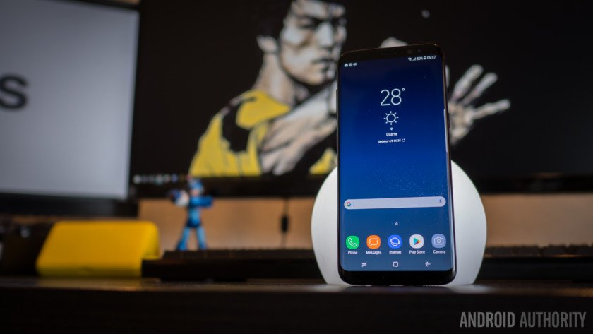 How to change display resolution on the #samsung Galaxy S8  https:// goo.gl/eWzsBI  &nbsp;  <br>http://pic.twitter.com/xGBzaCbbDV