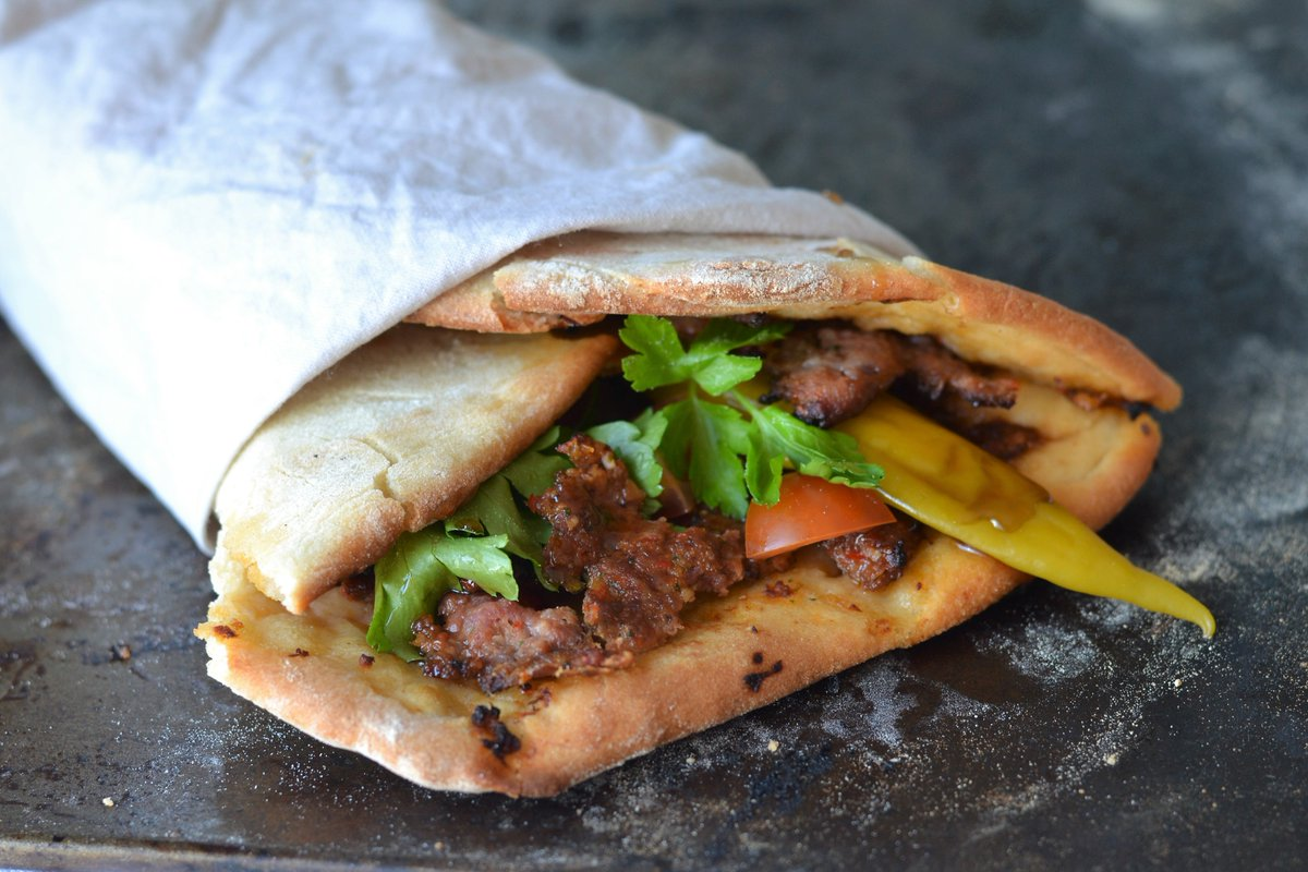 Have a new post up on @gbchefs folks - Goat Lahmacun https://t.co/lop5PYdwCh https://t.co/Qhj6kU89eH