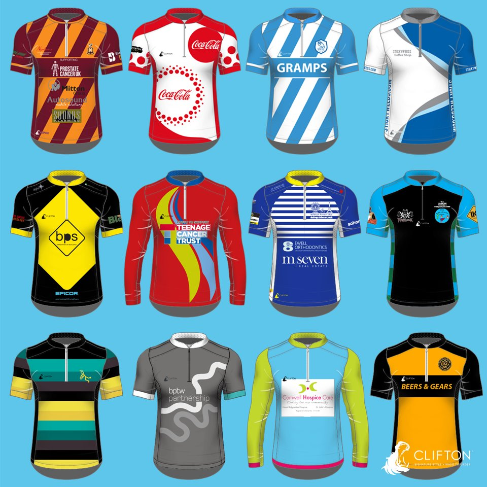 Cycling shirt design your own - 0 Replies 0 Retweets 0 Likes