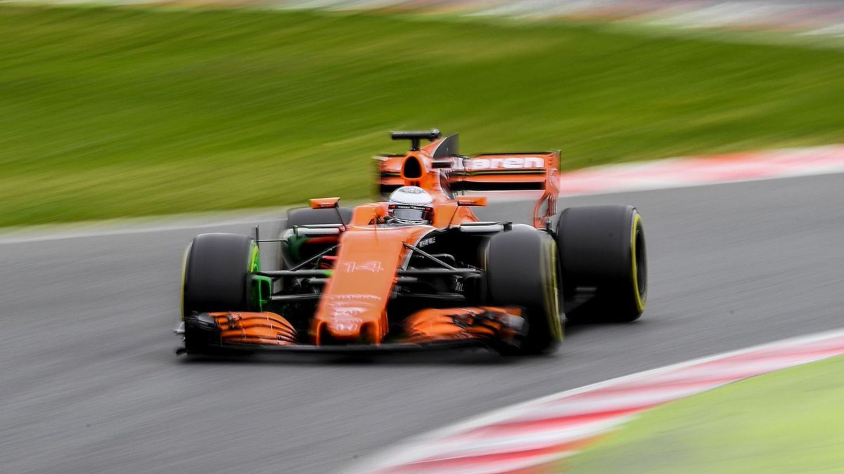 #McLaren-Honda is turning to #3DPrinting as it tries to bridge the gap to its Formula One rivals.  http:// buff.ly/2oYRBPp  &nbsp;  <br>http://pic.twitter.com/rQ4SQoHzar
