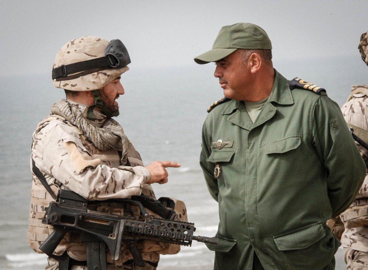 """انطلاق مناورات """"الأسد الإفريقي 17 """" في المغرب بمشاركة أمريكية C-UguhdXUAI2fdj"""