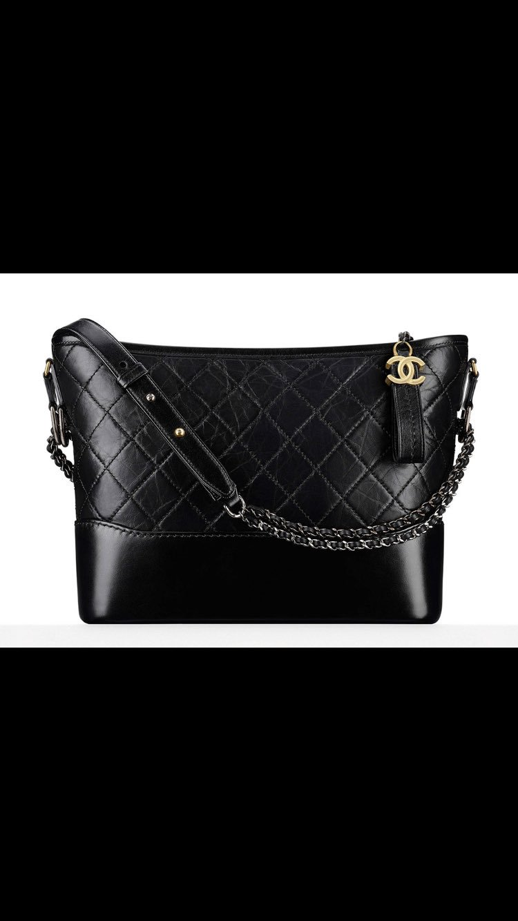I need this @CHANEL bag in my life! #chanelgabrielle https://t.co/qwTKErfkid