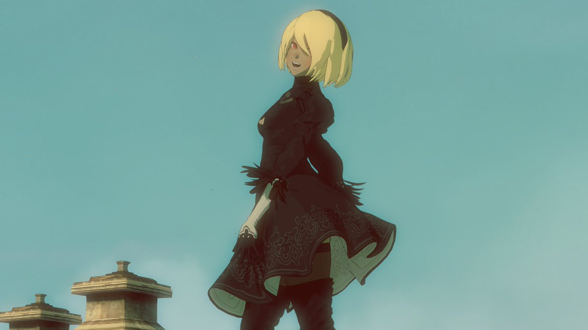 Playstation On Twitter Kat Seems To Have Found Some Interesting Sony Ps4 Gravity Rush 2 101 Am 26 Apr 2017
