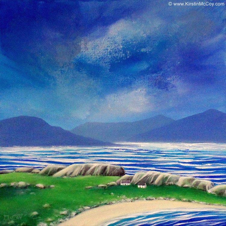 #Art #Blog ... Clouds Over Malin Head #Donegal #Ireland ...  https://www. kirstinmccoy.com/blog/clouds-ov er-malin-head-donegal-ireland &nbsp; …  /  #IrishArt<br>http://pic.twitter.com/NdZEZslpSn