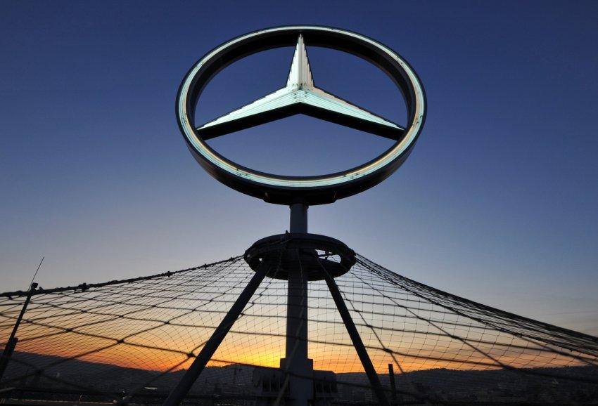 USA: Daimler rechnet mit Strafen im Dieselskandal https://t.co/pUcDb1t8Fj