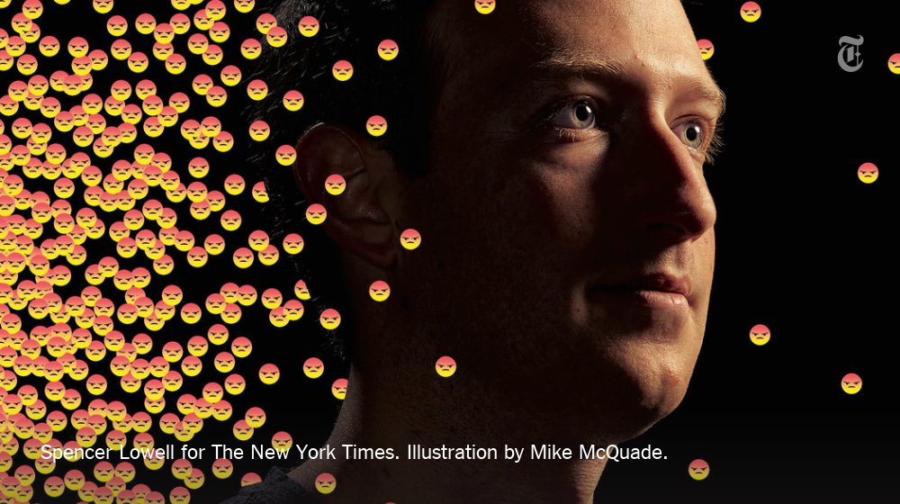 Can Facebook fix its own worst bug? https://t.co/vlOTN7Odad
