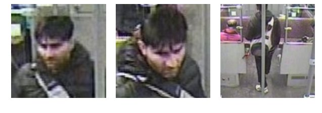 Die Polizei sucht nach einem Mann, der im Januar einen 53-Jährigen in der U-Bahn angegriffen haben soll. https://t.co/b6sT5YYoPT