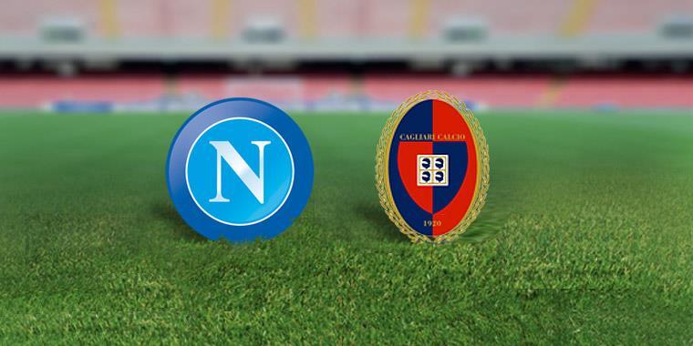 Dove Vedere Napoli Cagliari Streaming Video Diretta TV Online Gratis Serie A