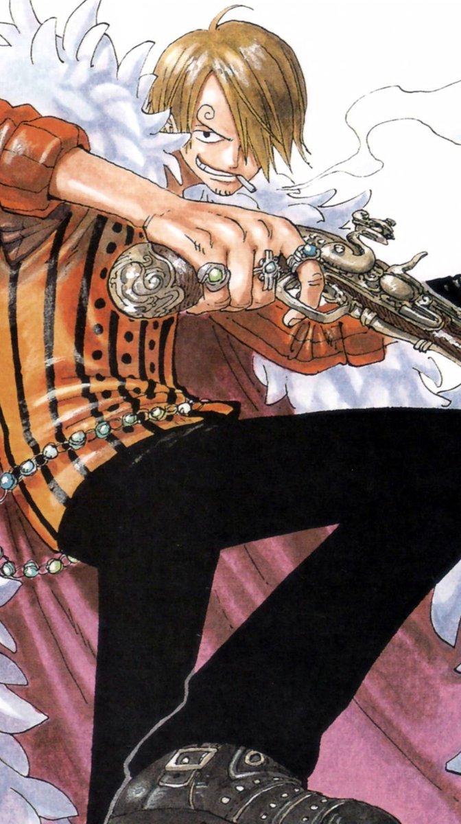 アニメファッショニスタ 鈴木さん On Twitter One Piece どうも